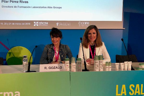infarma 2019 la cosmetica coreana una gran oportunidad para la farmacia