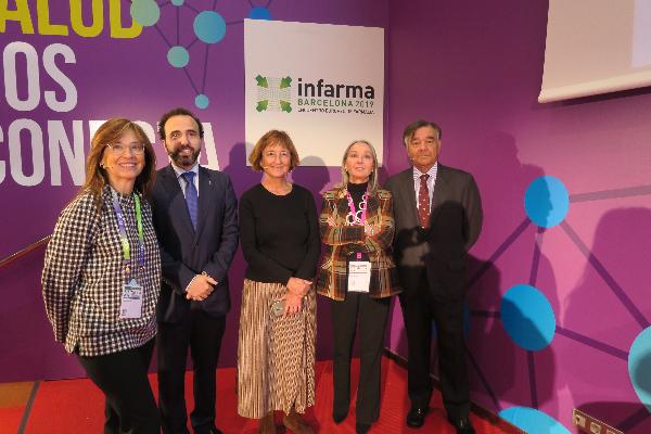 infarma 2019 la atencin farmacutica domiciliaria es una demanda social
