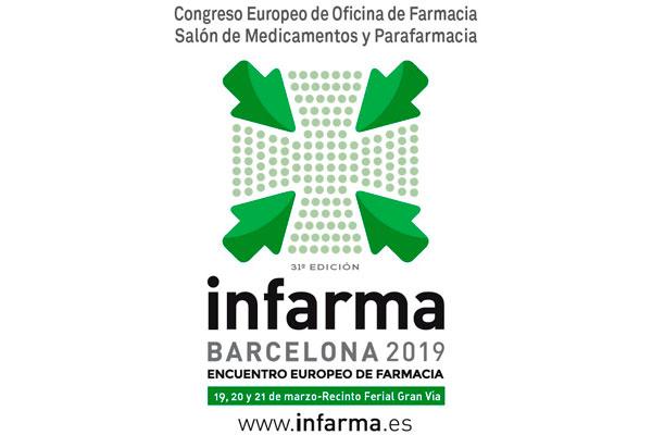 infarma barcelona 2019 minuto cero