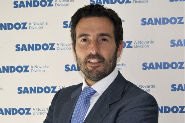 el objetivo de sandoz para 2019 es seguir siendo referentes y mantener su posicionamiento en el sector