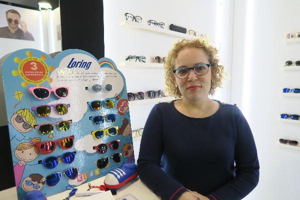 los usuarios de farmacia piden a las gafas sobre todo calidad