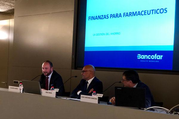 bancofar resuelve las principales dudas de los farmacuticos sobre la renta 2018