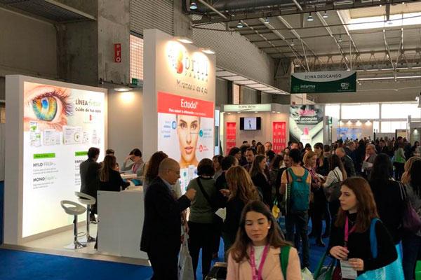brill pharma da las gracias a los farmaceuticos por hacer que infarma 2019 fuera un exito