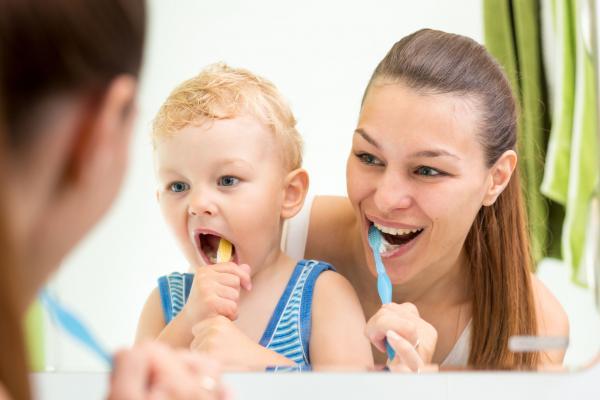 claves para prevenir las caries en los mas pequenos