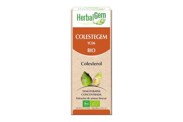 colestegem la ayuda para equilibrar los niveles de colesterol