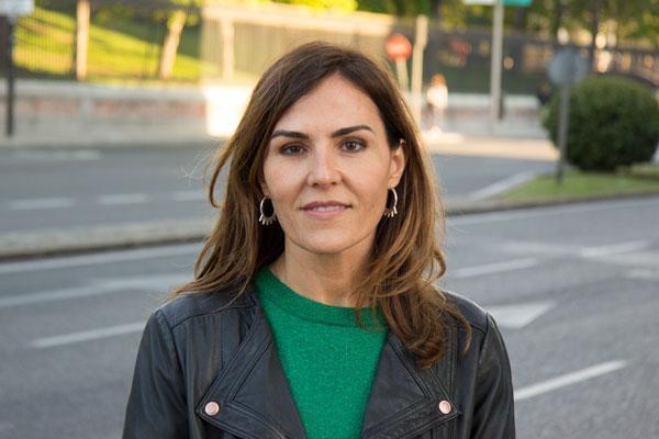 concepcin snchez nueva presidenta del cof de guadalajara