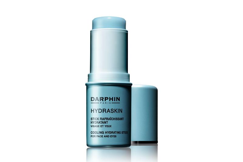 cooling hydrating stick el nuevo hidratante botnico para rostro y ojos de darphin