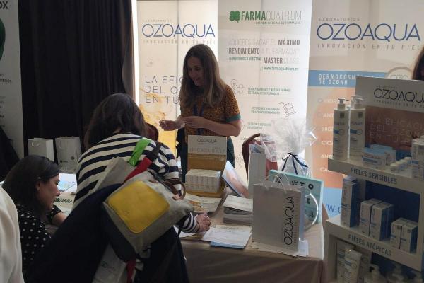 grupo quatrium presenta sus servicios y productos en galicia
