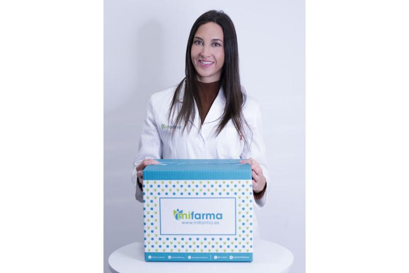 ofrecemos la mayor comodidad para que el cliente tenga lo que necesite de nuestra farmacia