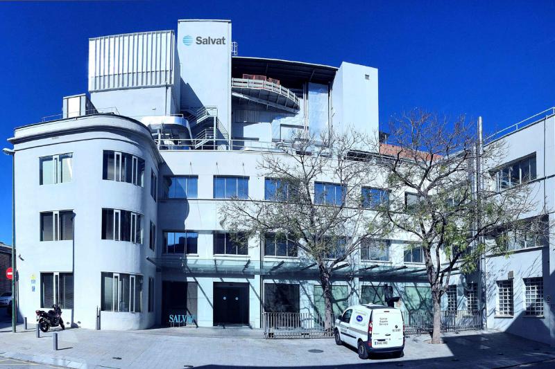 salvat crece un 15 y alcanza los 70 millones de euros de facturacion en 2018
