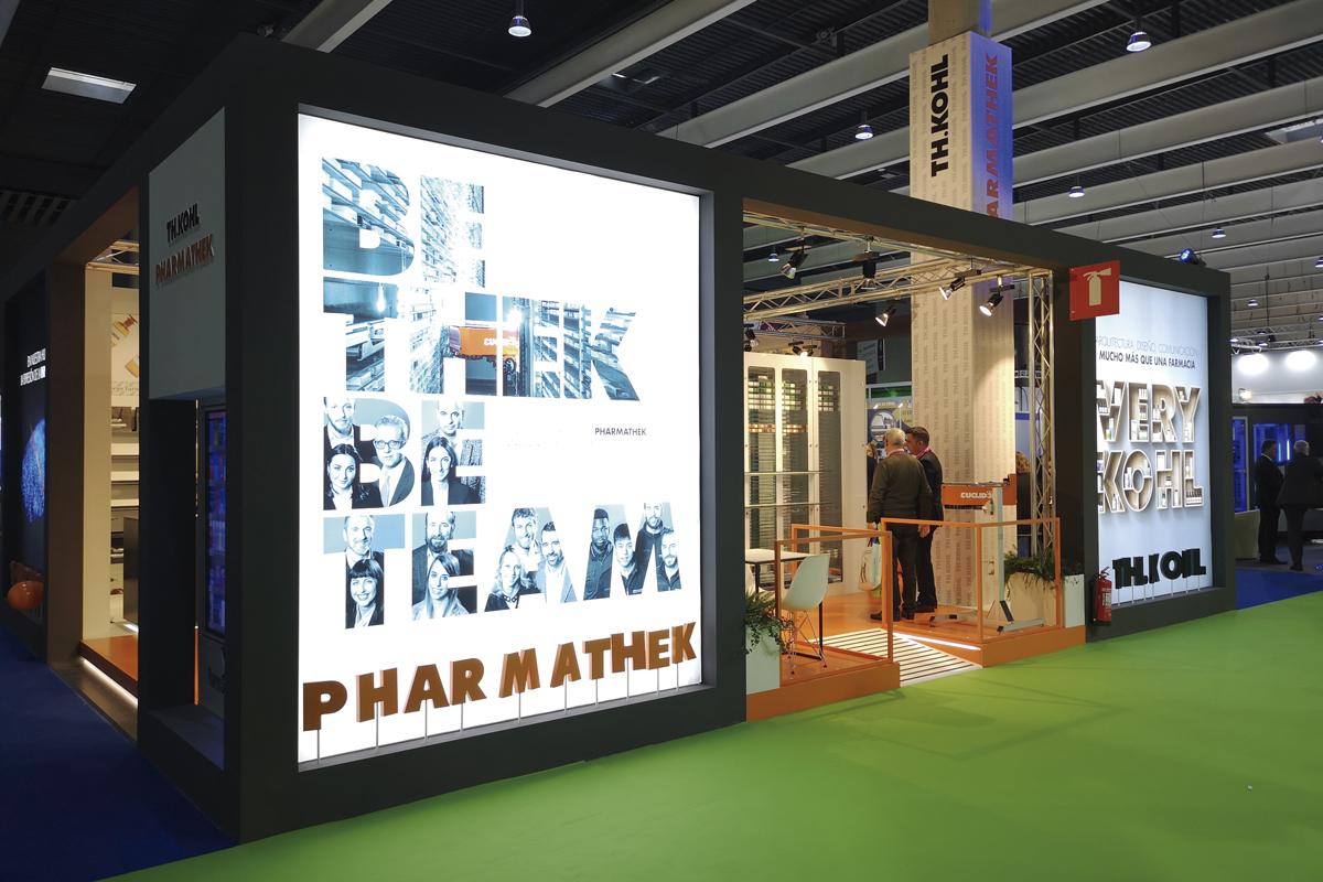 thkohl group  pharmathek historia que se transforma en futuro
