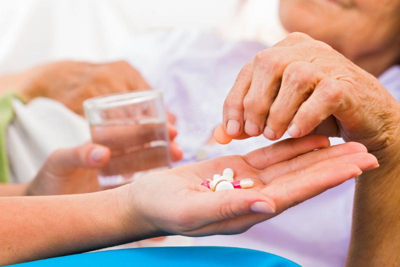 recomiendan no retrasar el uso de antibiticos en ancianos con infecciones urinarias