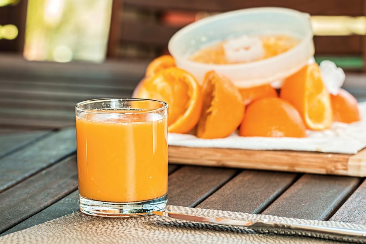 asocian el consumo de zumo de fruta a mayor riesgo de mortalidad