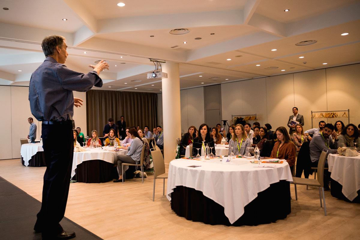 el iii encuentro de jvenes farmacuticos de novaltia pone el foco en los servicios