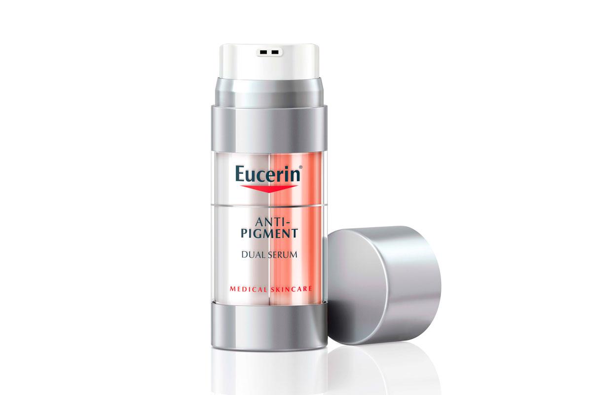 eucerinsupsup declara la guerra a la hiperpigmentacin