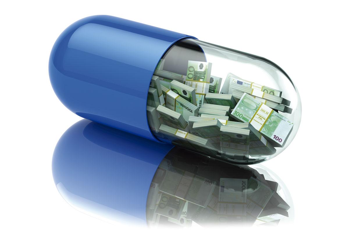 una farmacia que crece invierte y mira al futuro con optimismo