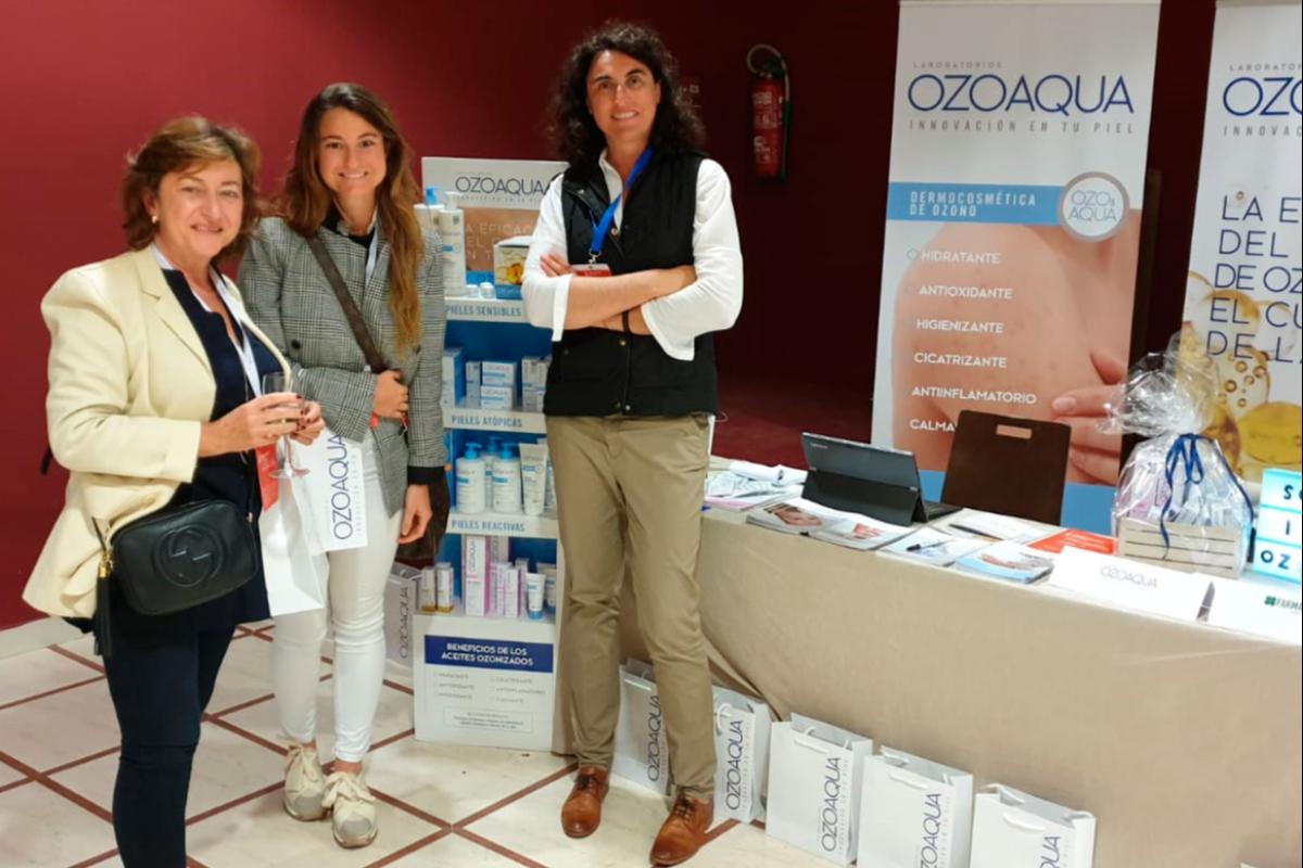 grupo quatrium presenta su oferta de productos y servicios en san sebastin