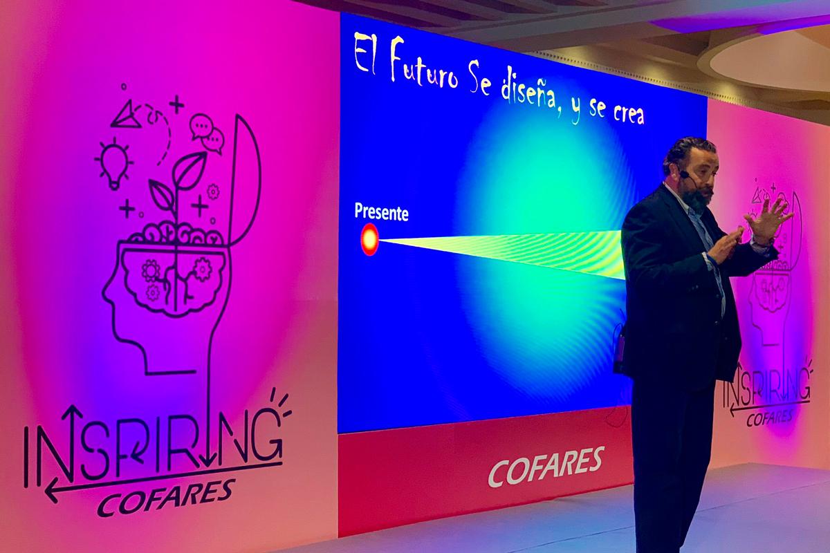 ignacio villoch analiza las oportunidades de la digitalizacion para la farmacia en inspiring cofares