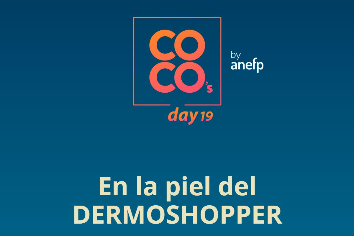 13 de junio vuelve el taller de dermocosmetica cocos day de anefp