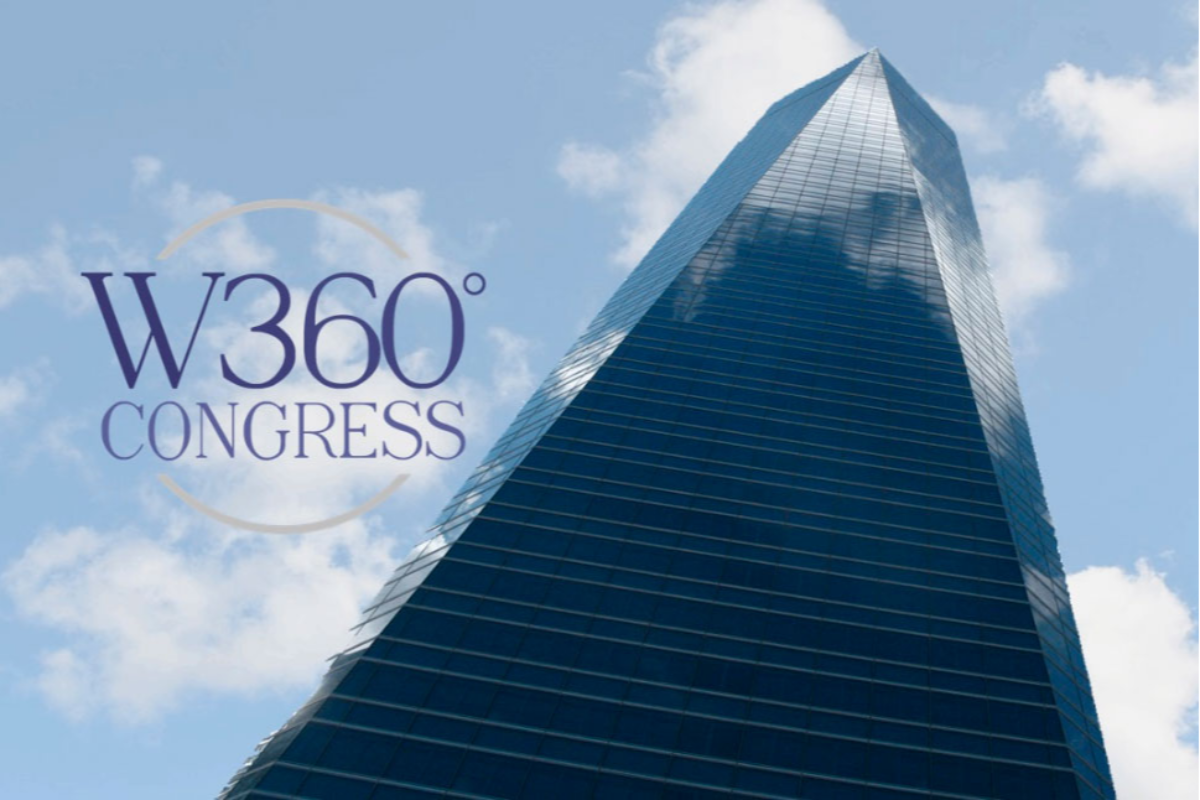 llega la 10supsup edicion del women 360supsup congress