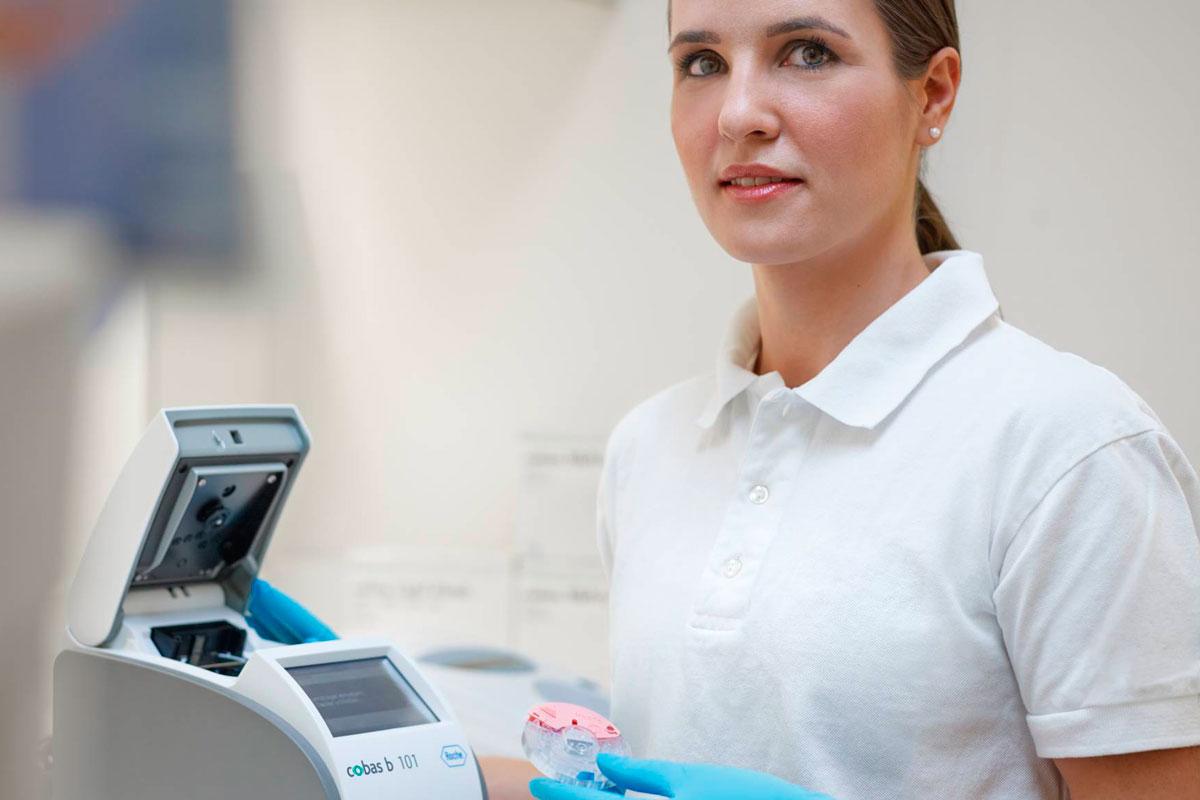 el servicio de control de indicadores biologicos una oportunidad para la farmacia