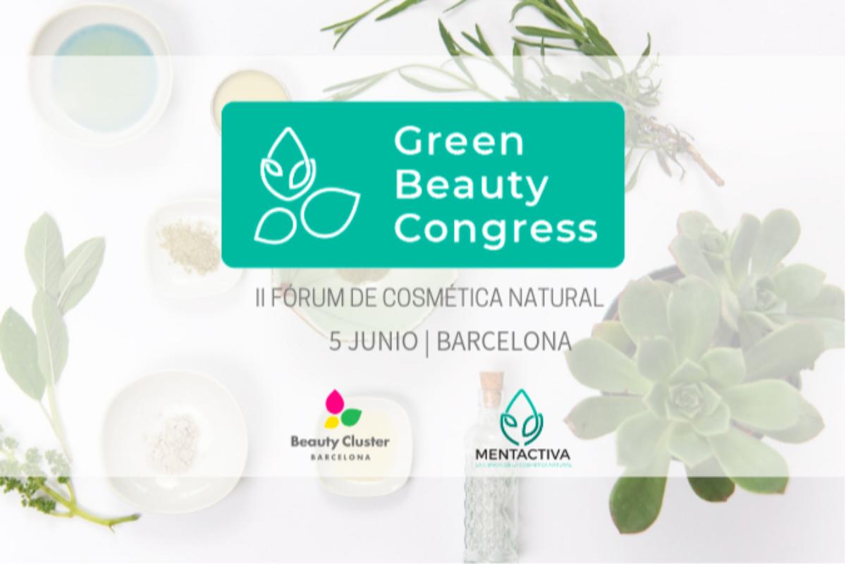 vuelve el green beauty congress  ii forum de cosmetica natural