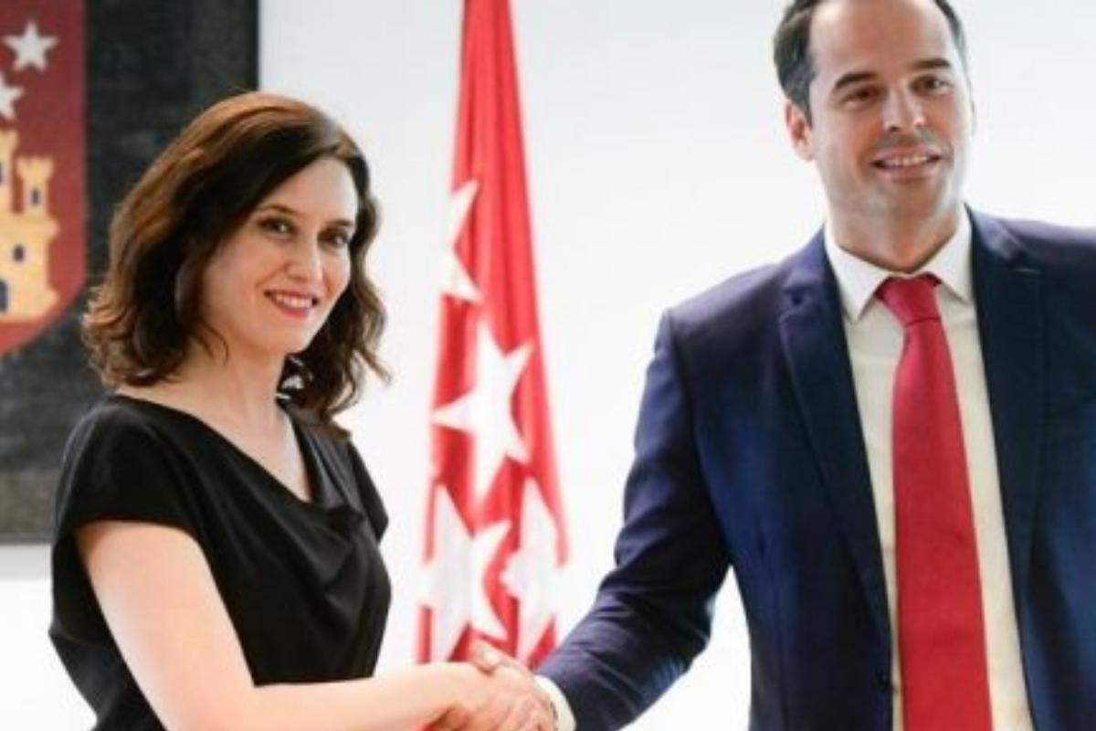 pp-y-ciudadanos-sellan-un-acuerdo-para-madrid-con-16-puntos-dedicados