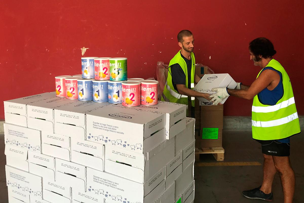 fundacio-ordesa-dona-12-toneladas-de-alimentos-infantiles-al-banc-del
