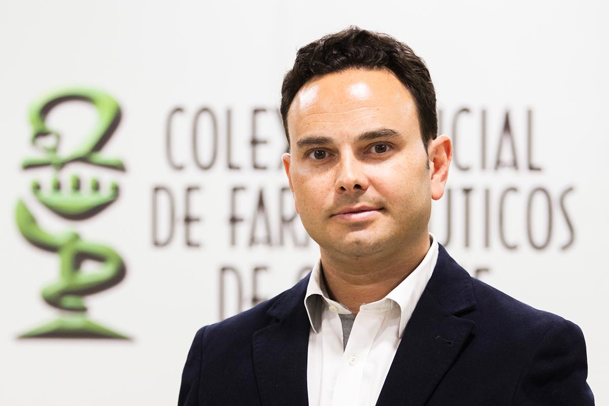 santiago-leyes-nuevo-presidente-del-cof-de-ourense