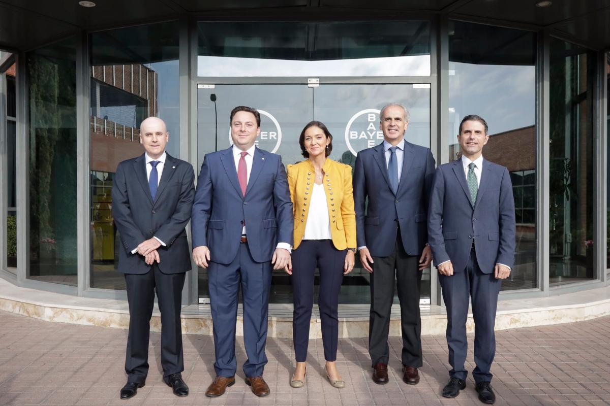 bayer-presenta-una-cifra-record-de-inversion-en-espana-en-2019