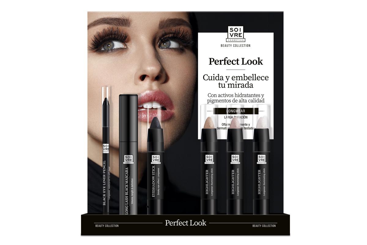 cuida y embellece tu mirada con la nueva lnea de maquillaje para ojos de soivre cosmetics