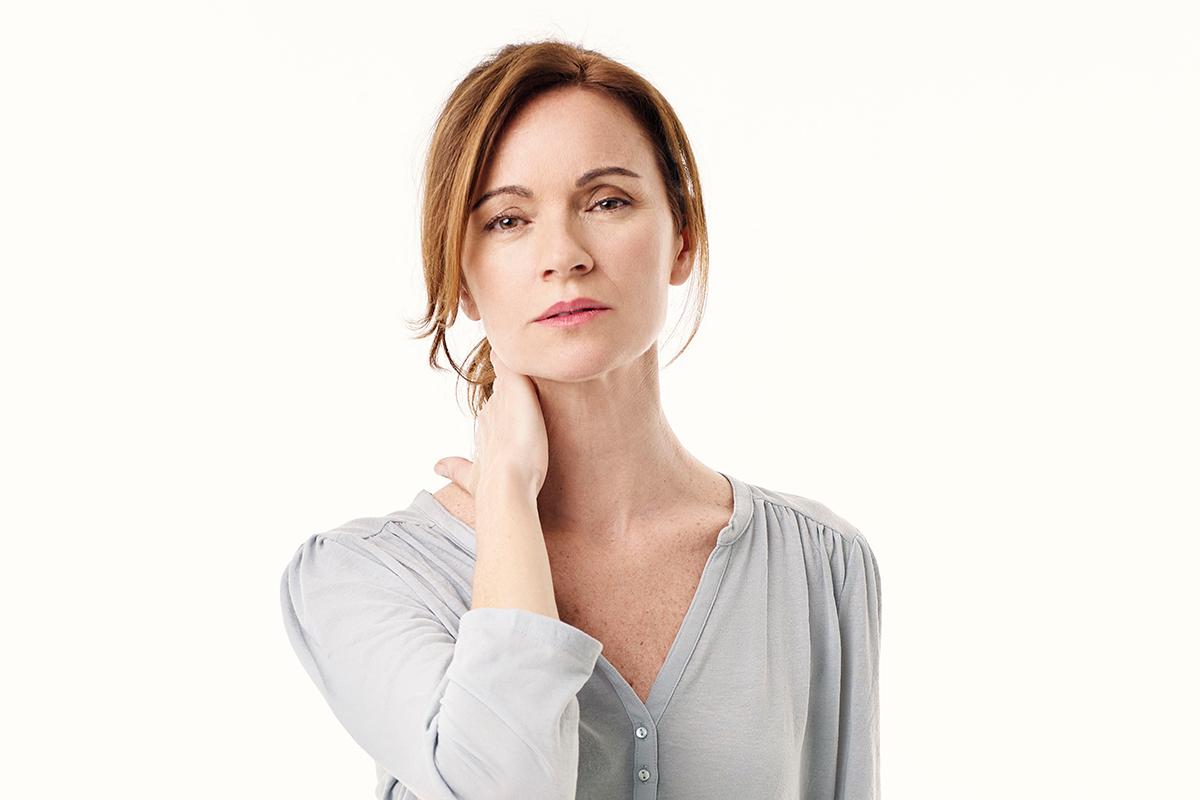 un estilo de vida saludable y complementos fitoteraputicos para sobrellevar los sntomas de la menopausia