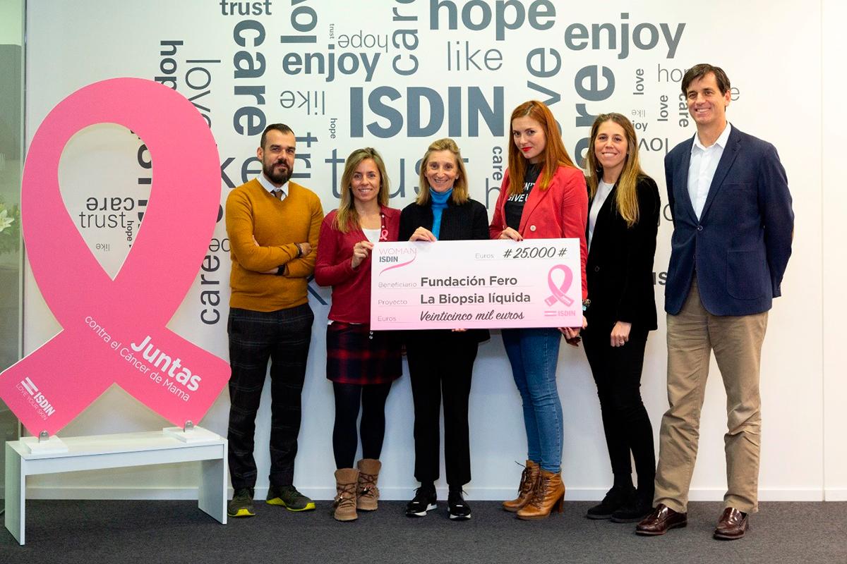 isdin-dona-25000euro--para-la-investigacion-contra-el-cancer-de-m