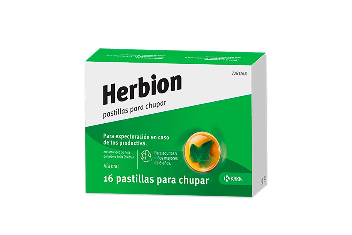 krka-inaugura-su-portfolio-de-otc-con-herbion-pastillas-para-chupar