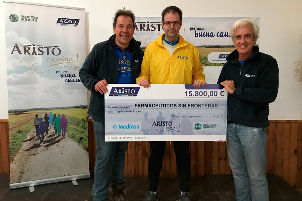 aristo-camina-recauda-mas-de-15000-euros-para-equipar-un-centro-m