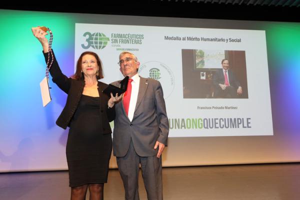 farmaceuticos-sin-fronteras-celebra-su-30-aniversario