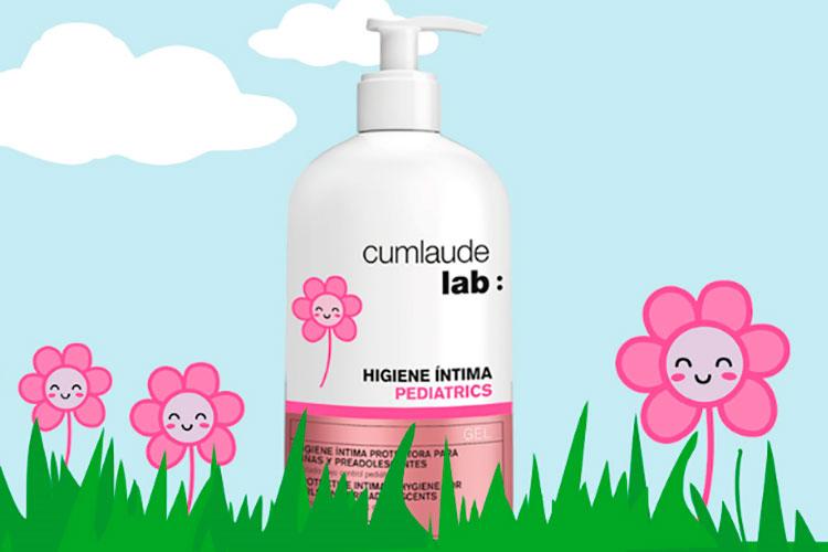 cumlaude lab ampla sus higienes ntimas con una opcin para nias y preadolescentes