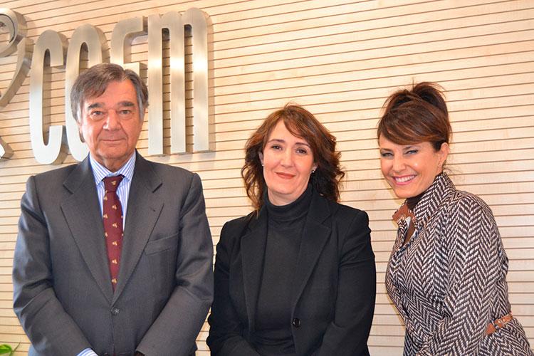el-cof-de-madrid-promueve-el-uso-seguro-de-los-productos-sanitarios
