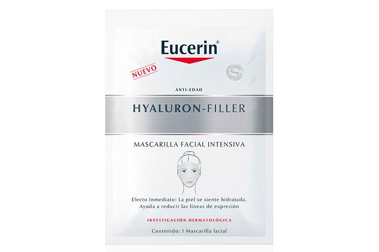 piel hidratada fresca y luminosa en cinco minutos con la nueva mascarilla de eucerinsupsup