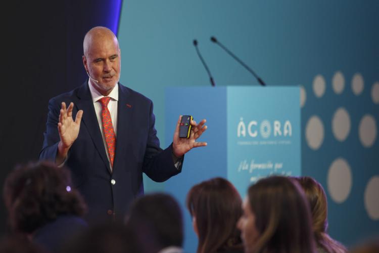Ágora Sanitaria celebra su décimo aniversario con concursos formativos en Infarma 2020