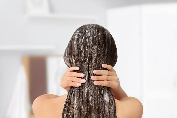 Objetivo: cabello fuerte, sano y bonito