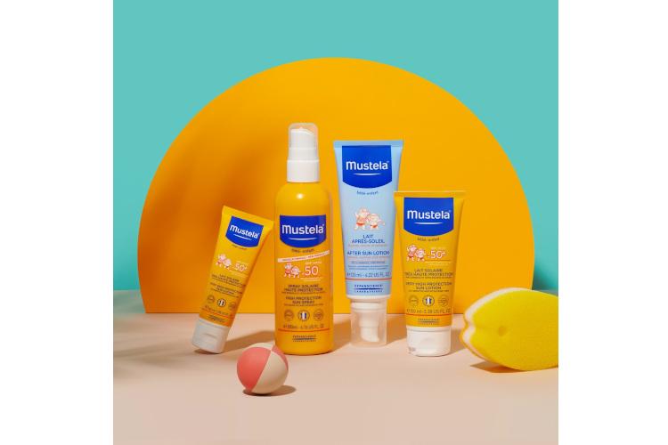 Protege la piel de los niños y disfruta del verano sin preocupaciones