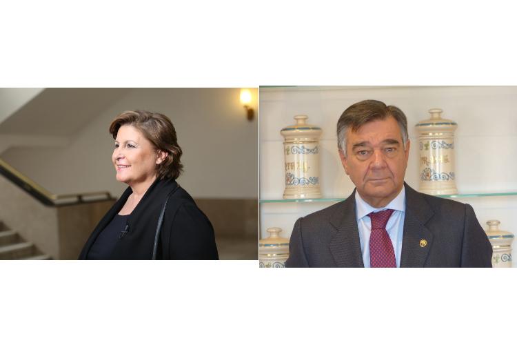 El COFM y AEAL mejorarán la atención farmacéutica de los pacientes oncohematológicos