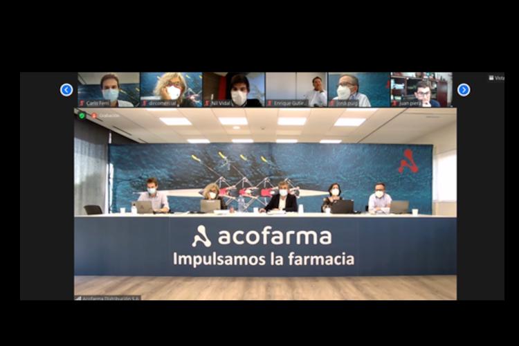 Las cooperativas farmacéuticas pronostican que Acofarma se convertirá en una marca estratégica