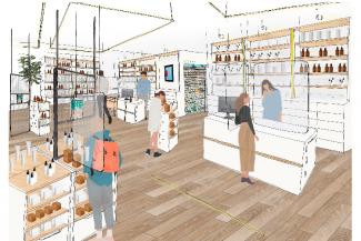 como-seran-la-farmacias-en-un-futuro