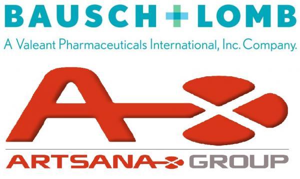acuerdo comercial de artsana espantildea y bausch  lomb para innovar en el canal farmacia