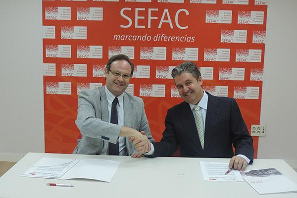 acuerdo de sefac con la aeff para la mejora en formulacioacuten magistral