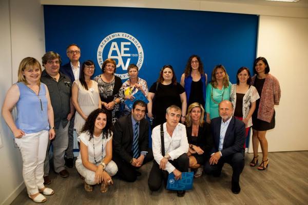 la aedv ofrece su apoyo y colaboracioacuten a las asociaciones de pacientes