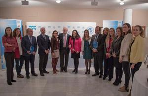 la aedv pone en marcha la campantildea del euromelanoma 2016