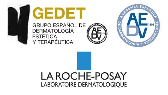 la aedv y la rocheposay celebran el xviii curso de dermatologiacutea esteacutetica para residentes en dermatologiacutea